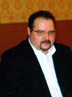 Врач Кудрявцев Владимир Анатольевич