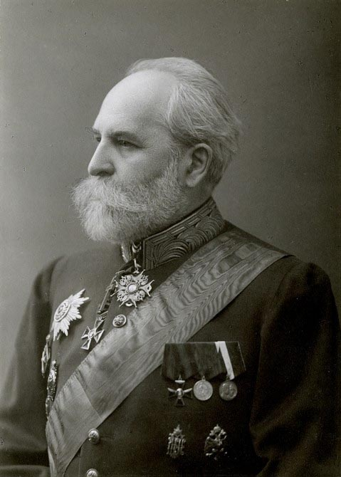 Академик Николай Петрович Лихачев