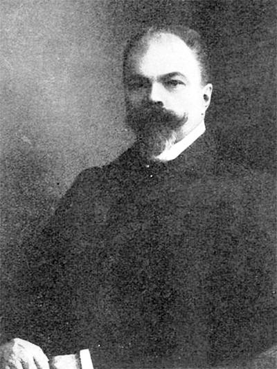 Калачов Геннадий Викторович