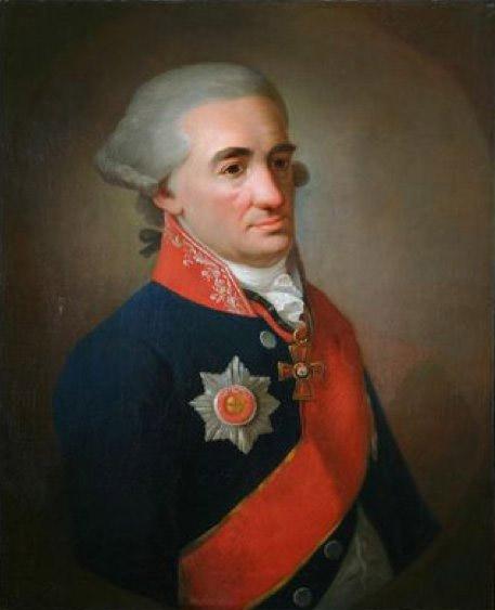 М.В. Херасков