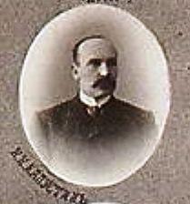 Николай Николаевич Капустин – гласный земского собрания