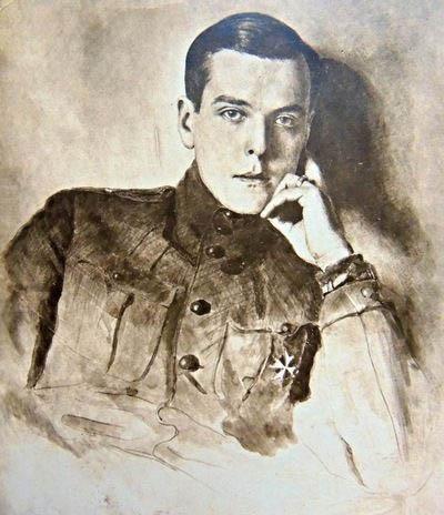 Владимир Палей