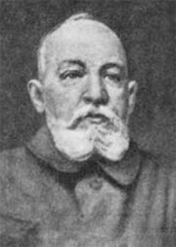 М.Н. Волконский